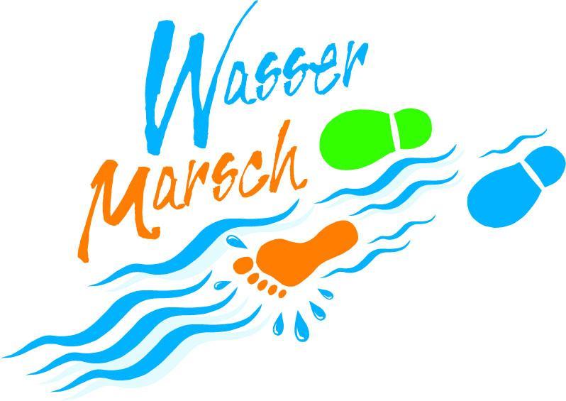Logo WasserMarsch