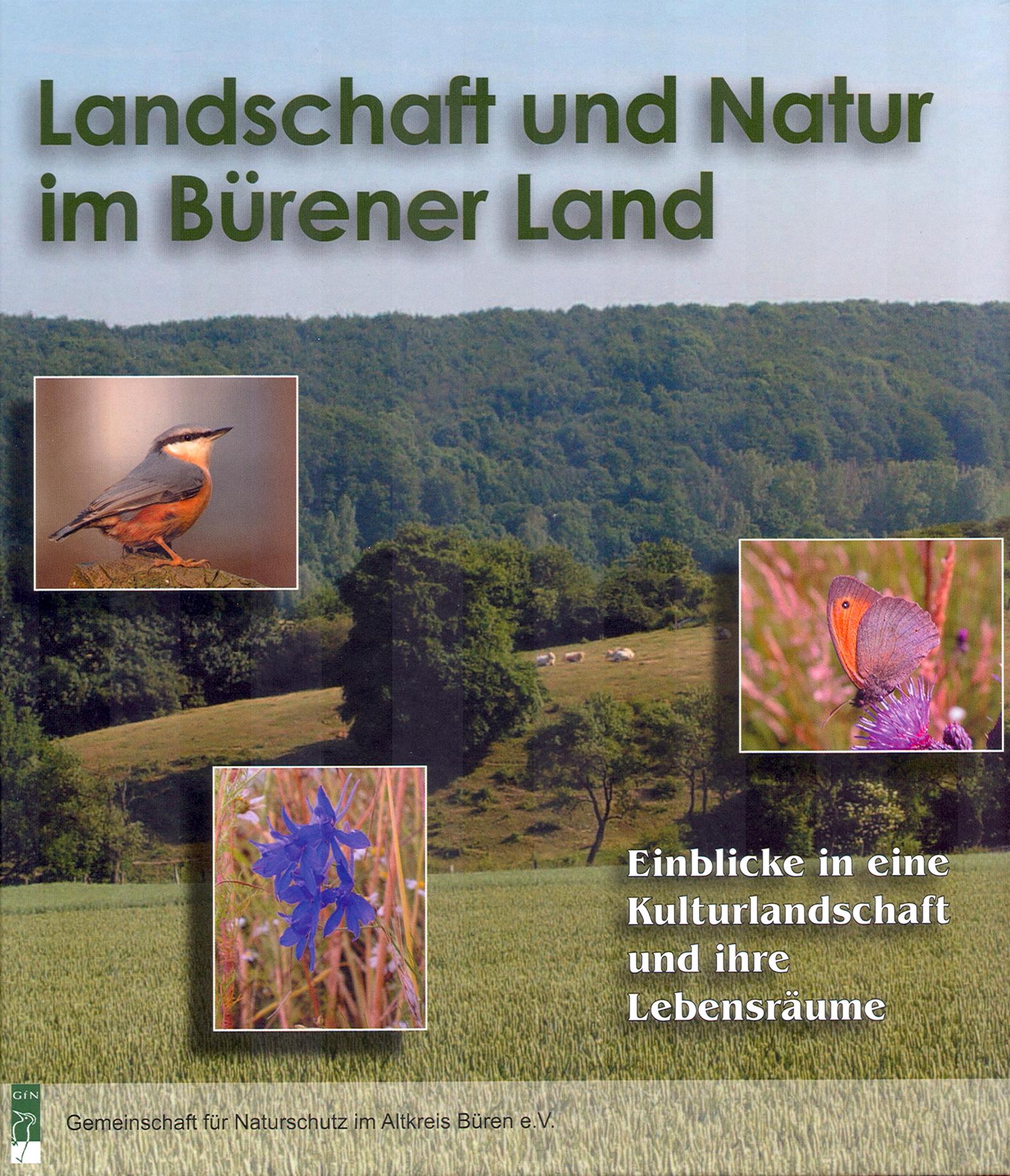 0 Buch -  Landschaft und Natur